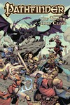 Pathfinder TPB Vol 02 of Tooth and Claw