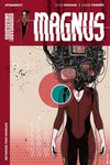 Magnus Between Two Worlds TPB