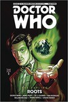 Doctor Who 11th Sapling TPB Vol 02 Roots