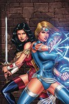 Grimm Fairy Tales #16 (Cover A - Goh)