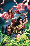 Grimm Fairy Tales #16 (Cover B - Riverio)