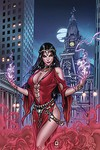 Grimm Fairy Tales #16 (Cover C - Krome)