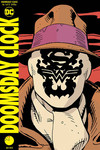 Doomsday Clock #1 (of 12) (3rd Printing)