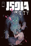Isola #7 (Cover B - Stone)