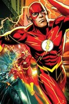 Flash #67 (Sook Variant)