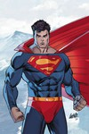 Superman #9 (Leifeld Variant)