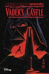 Star Wars Adventures Tales From Vaders Castle TPB