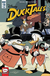 Ducktales #19 Cover A