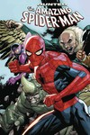 Amazing Spider-Man #17 (Yu Connecting Variant)