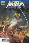 Avengers No Road Home #7 (2nd Printing)
