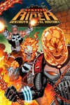 Cosmic Ghost Rider Destroys Marvel History #1 (of 6) (Lim Variant)