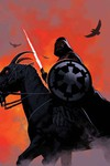 Star Wars Vader Dark Visions #1 (2nd Printing)