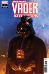 Star Wars Vader Dark Visions #1 (of 5) (Movie Variant)