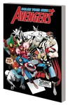 Color Your Own Avengers 2 TPB : Earth's Mightiest Heroes