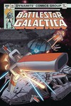 Battlestar Galactica Classic #5 (Cover B - Hdr)