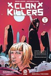Clankillers TPB Vol 01