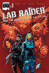 Lab Raider #1 (of 4)