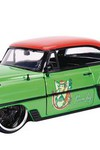 DC Bombshells 53 Chevy Bel Air W/ Poison Ivy 1/24 Vehicle