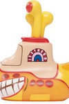 Beatles Titans Yellow Submarine Smiling Sub 6.5in Vin Figure