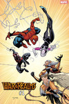 War of Realms #1 (Ryan Ottley Variant)