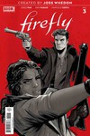 Firefly #3 (3rd Printing)
