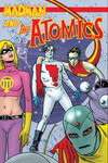 Madman And The Atomics TPB Vol 1