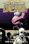 Walking Dead TPB Vol. 07 The Calm Before