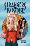 Strangers in Paradise Pocket Edition TPB Vol. 6
