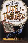 Will Eisner Life in Pictures HC