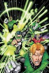Green Lantern In Brightest Day TPB