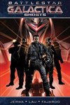 Battlestar Galactica Ghosts TPB