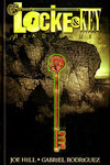 Locke & Key HC Vol. 02 Head Games