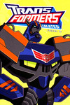 Transformers Animated TPB Vol. 11