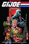 G.I. Joe Origins TPB Vol. 01