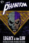 Phantom Legacy & Law TPB