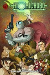 Atomic Robo TPB Vol. 04 Other Strangeness