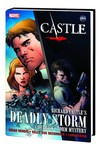 Castle Prem HC Richard Castles Deadly Storm