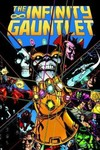 Infinity Gauntlet TPB New Printing