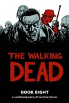 Walking Dead HC Vol. 08