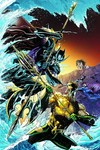 Aquaman HC Vol. 3 Throne of Atlantis