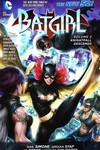 Batgirl TPB Vol. 2 Knightfall Descends