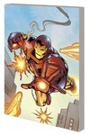 Iron Man TPB Armored Vengeance