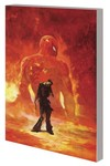 Marvel Zombies TPB Complete Collection Vol. 01