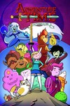Adventure Time Fionna & Cake TPB