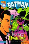 DC Super Heroes Batman Young Reader TPB Two Faces Double Take