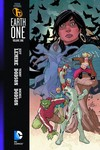 Teen Titans Earth One HC Vol. 01