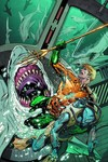 Aquaman HC Vol. 05 Sea of Storms