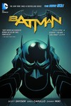 Batman TPB Vol. 04 Zero Year Secret City