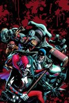 Suicide Squad TPB Vol. 05 Walled In
