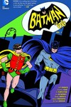 Batman 66 TPB Vol. 01